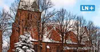 In Mölln und Breitenfelde keine Gottesdienste bis Mitte Februar - Lübecker Nachrichten
