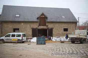 Essonne : la Police municipale de Mennecy va s'installer dans de nouveaux locaux - Le Républicain de l'Essonne