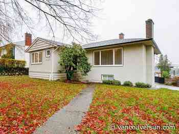 Sold (Bought): Four-bedroom Burnaby bungalow snapped up quickly