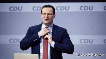 Lehren aus dem CDU-Parteitag: Spahn spielt Foul, Merkel atmet auf