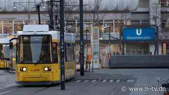 Für den öffentlichen Dienst: Berlin plant Migrantenquote von 35 Prozent