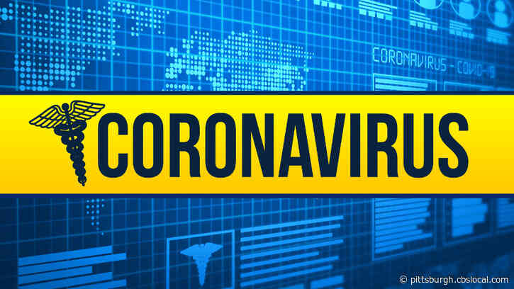 COVID-19 In Pittsburgh: Allegheny Co. Health Dept. Reports 526 New Coronavirus Cases, 38 New Deaths