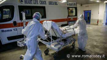 Coronavirus, a Roma 628 nuovi casi. Sono 1282 i contagi nelle ultime 24 ore nel Lazio