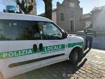 Castano-Nosate: controlli della Polizia Locale contro lo spaccio - Prima Milano Ovest