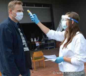 Große Spendenbereitschaft: 220 Menschen spenden in Molbergen Blut - Nordwest-Zeitung