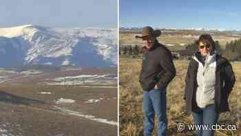 Couple says Alberta's new direction on coal threatens livelihood of third-generation ranch