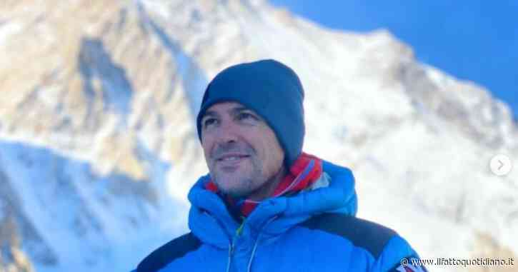 Incidente sul K2, morto l'alpinista Sergi Mingote: precipitato mentre era impegnato nella discesa