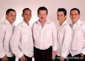 Dueto Buriticá, embajadores de la música popular - Las2orillas
