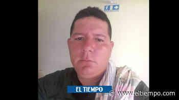 A tiros asesinan a líder social de Yondó (Antioquia) - El Tiempo
