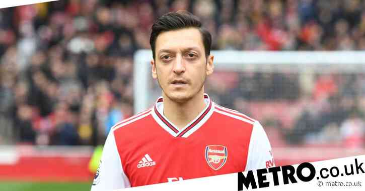 Mesut Ozil confirms Arsenal exit with message to Fenerbahce