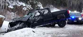 Impaired Driving Leads to Accident and Charges for Manitouwadge Man - Net Newsledger
