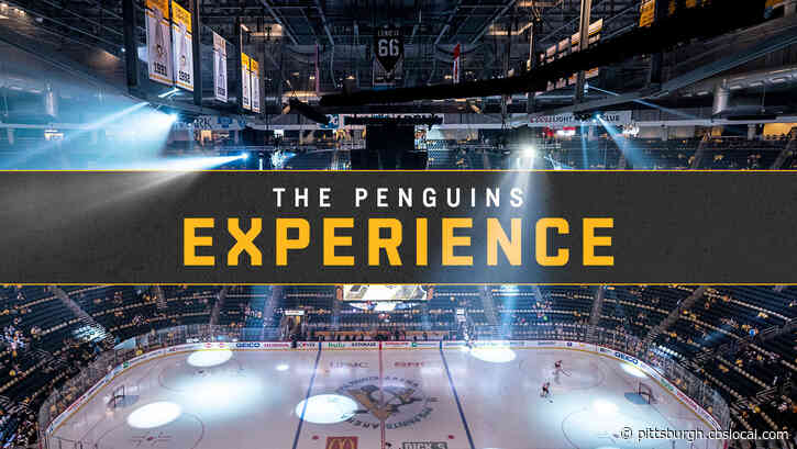 Penguins To Debut Interactive Experience For Fans During Home Games At PPG Paints Arena
