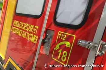 Blain, au nord de Nantes : collision entre un car scolaire transportant 12 élèves et une voiture, un blessé lé - France 3 Régions