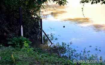 Nível do Rio Paraíba do Sul começa a diminuir em Volta Redonda - Jornal O Dia