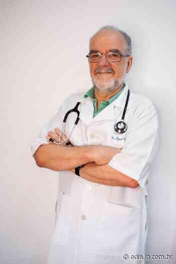 Enem: médico do pré-vestibular do MEP Volta Redonda faz recomendações aos alunos - O Dia