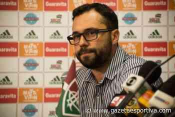 Diretoria do Fluminense de olho em volante do Volta Redonda - Gazeta Esportiva