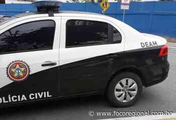 Jovem é vítima de abuso sexual em Volta Redonda - Foco Regional