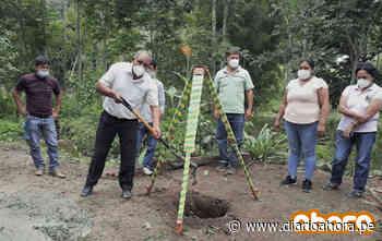 Municipio de Jepelacio inicio obra saneamiento San Roque - DIARIO AHORA