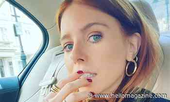 Stacey Dooley's dreamy hair transformation leaves fans swooning