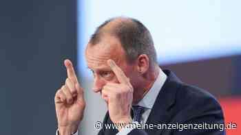 Merz prescht überraschend vor: Nach Vorsitz-Pleite fordert er Ministeramt - Merkel reagiert prompt und deutlich
