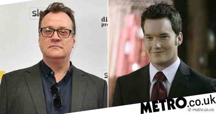 Torchwood's Ianto Jones responds to Russell T Davies' comments on only gay actors playing gay characters