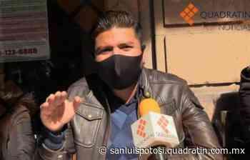Lucharán contra aumento al pasaje mediante Amparo - Noticias de San Luis Potosí - Quadratín San Luis