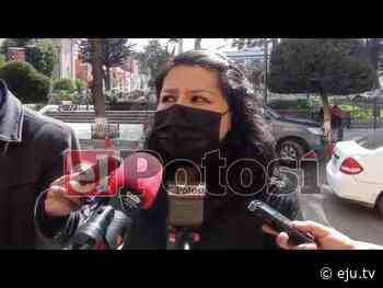 La Gobernación de Potosí busca implementar un centro Textil Artesanal - eju.tv