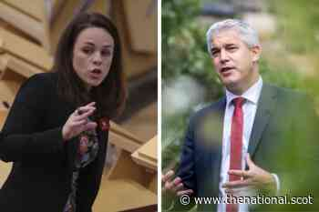 Shared Prosperity Fund: Westminster outlines plans to bypass Holyrood - The National