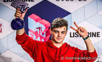 Martin Garrix The Tech Famous DJ's Life and Income - The Miracle Tech
