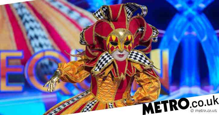 Who is Harlequin on The Masked Singer? All the clues you need to know