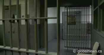 Coronavirus outbreak declared at Sarnia Jail after 4 staff members test positive
