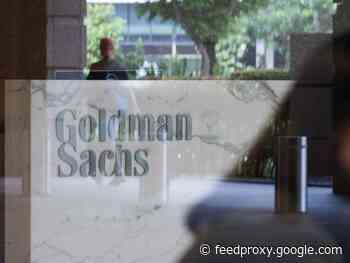 Goldman Sachs to take over GM credit card business