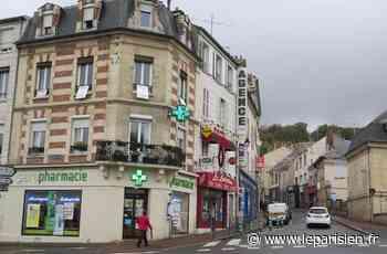 Val-d'Oise : le maire de Parmain autorise tous les petits commerces à rouvrir - Le Parisien