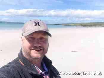 Colonsay gets new GP | The Oban Times - The Oban Times