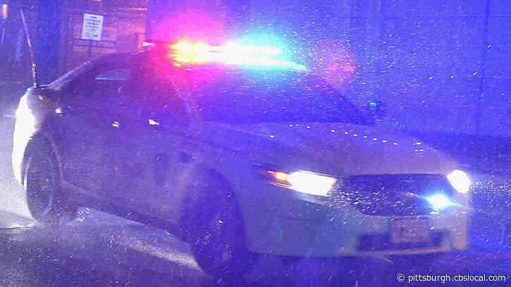 Police: Boy, 3, And Girl, 4, Found Unsecured Gun; Girl Shot