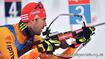 Biathlon in Oberhof im Liveticker: Gelingt ein guter Abschluss der Heim-Weltcups?
