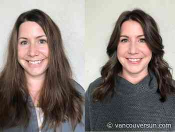 Makeover: Registered nurse gets a new look just in time to elope