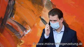 Corona in Österreich: Kurz-Gipfel über Lockdown-Verschärfung - erste Details sickern durch