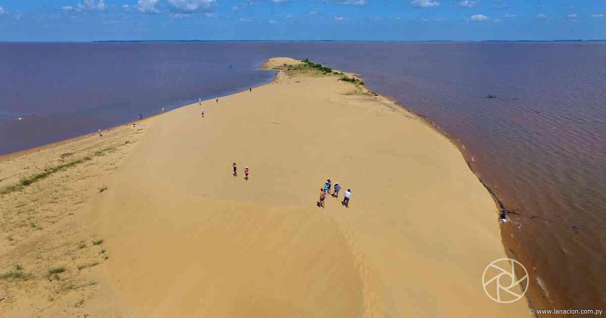 Cierran playas de San Cosme y Damián ante emergencia sanitaria en Coronel Bogado - La Nación