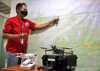 Buscan a avioneta desaparecida en Higuerote - primicia.com.ve