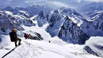 Bekannter spanischer Bergsteiger: Sergi Mingote stirbt bei Besteigung von K2