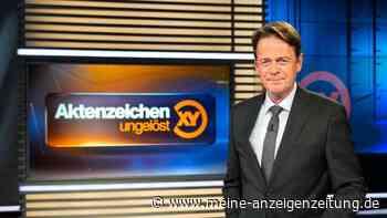 """Nach """"Aktenzeichen XY""""-Sendung: Mordfälle aus Niedersachsen - Neue Spur durch Zuschauerhinweise?"""