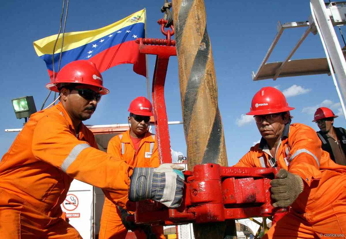 Trabajadores de Pdvsa Punta de Mata se quedan sin transporte - Crónica Uno