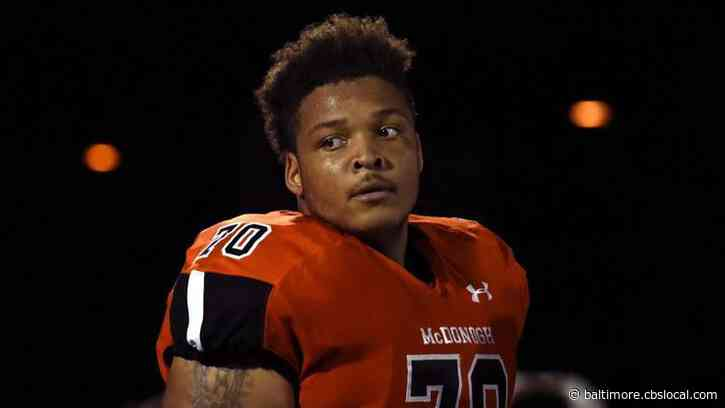 University of Maryland Agrees To Pay Jordan McNair's Parents $3.5 Million