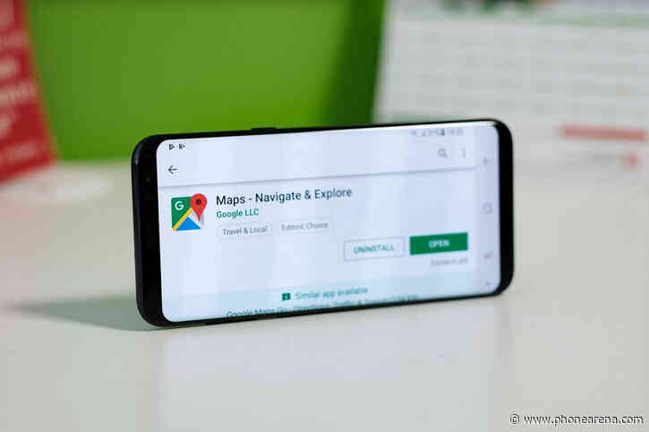 Google Maps update makes it easier to walk through New York and three other major cities