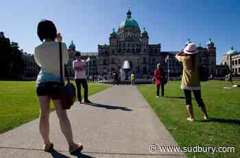 B.C. travel ban will cripple struggling tourism sector, says industry coalition