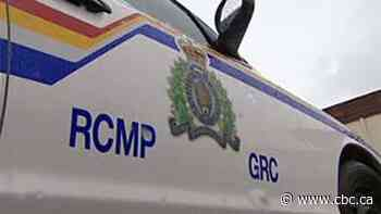 Woman's body found on rural road near Chestermere