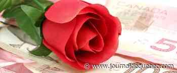 Un divorce gratuit pour la Saint-Valentin