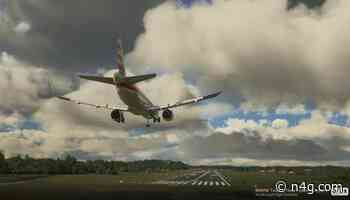 Microsoft Flight Simulator Tweed New Haven Airport Add-On Released by Orbx