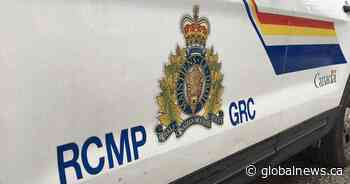 RCMP investigate after body found near Calgary - Global News
